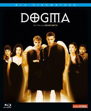 Dogma - Blu Cinemathek