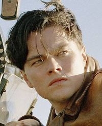 Leonardo DiCaprio ist der Aviator