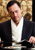 "Ken Watanabe in ""Inception"""