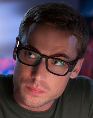 "Dustin Milligan in ""Shark Night 3D"""