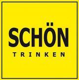 """Bierdeckel """"Schön Trinken"""""""
