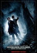 Sherlock Holmes: Spiel im Schatten