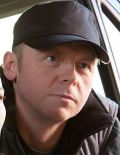 "Simon Pegg in ""Mission: Impossible - Phantom Protokoll"""