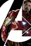 Robert Downey Jr. schließt sich als Iron Man den Avengers an