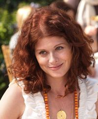 Debra Messing in