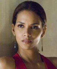 Halle Berry in