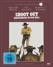 Shoot Out - Abrechnung in Gun Hill