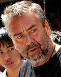 """Luc Besson am Set von """"The Lady - Ein geteiltes Herz"""""""