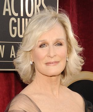 Glenn Close bei Screen Actors Guild Awards 2012