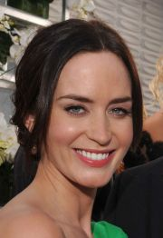 Emily Blunt bei Screen Actors Guild Awards 2012