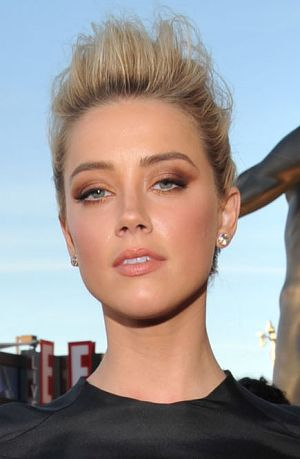 Amber Heard bei Screen Actors Guild Awards 2012