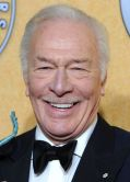 Christopher Plummer bei Screen Actors Guild Awards 2012
