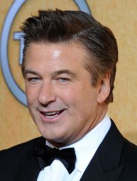 Alec Baldwin bei Screen Actors Guild Awards 2012