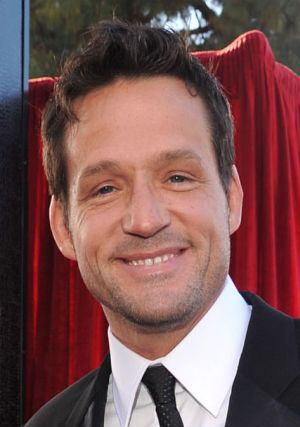 Josh Hopkins bei Screen Actors Guild Awards 2012