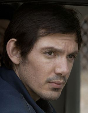 "Lukas Haas in ""Contraband"""