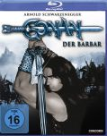 Conan der Barbar