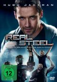 Real Steel - Stahlharte Gegner