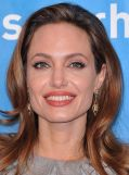 Angelina Jolie bei der Cinema-for-Peace-Gala 2012