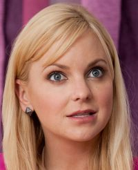 Anna Faris in 