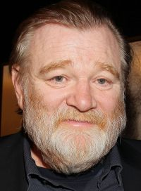 "Brendan Gleeson auf der US-Premiere von ""Safe House"" in New York"