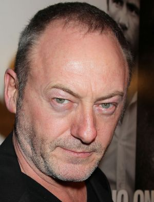 "Liam Cunningham auf der US-Premiere von ""Safe House"" in New York"