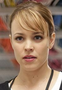 "Rachel McAdams in ""Morning Glory"""