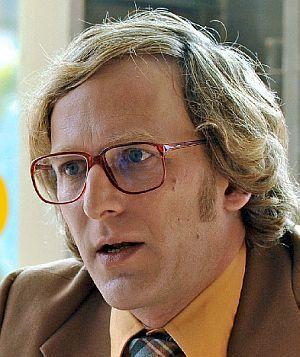 """Kai Lentrodt in """"München '72 - Das Attentat"""""""