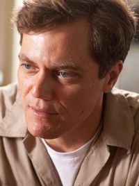 Michael Shannon in