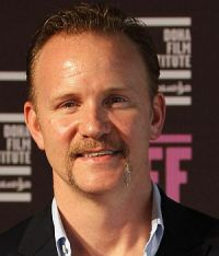 Morgan Spurlock auf dem &quot;Doha Tribeca Film Festival&quot;