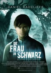 Die Frau in Schwarz