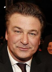 Alec Baldwin bei Screen Actors Guild Awards 2011
