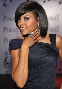 Taraji P. Henson auf den Independent Spirit Awards 2010