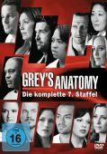 Grey's Anatomy die komplette 7. Staffel