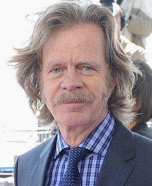 William H. Macy bei den Independent Spirit Awards 2012