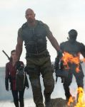 "Dwayne Johnson in ""G.I. Joe: Die Abrechnung"""