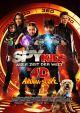 Filmplakat zu Spy Kids - Alle Zeit der Welt 4 (2D)