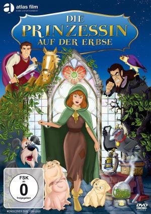 Die Prinzessin Auf Der Erbse 2010