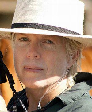 "Cindy Meehl ist ""Buck"""