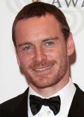 "Michael Fassbender bei den ""Irish Film & Television Awards 2012"""