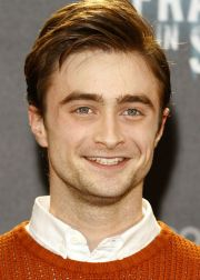 Daniel Radcliffe in Mnchen