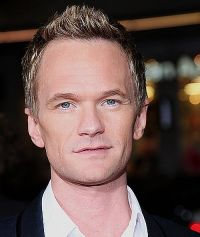 Neil Patrick Harris auf der Premiere von 