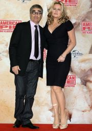 """Eugene Levy und Jennifer Coolidge auf dem Berliner Photocall zu """"American Pie: Das Klassentreffen"""""""