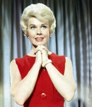 Doris Day in: Bettgeflüster