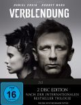 Verblendung (2 Disc-Edition)