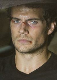 "Henry Cavill in ""The Cold Light of Day"""