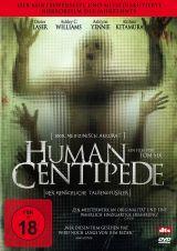 Human Centipede - Der menschliche Tausendfüßler