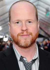 Joss Whedon auf der 