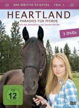 Heartland - Paradies für Pferde (Staffel 3.1)