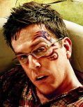 Ed Helms in &quot;Hangover 2&quot;