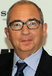Barry Sonnenfeld beim Photocall zu &quot;Men in Black 3 (3D)&quot;